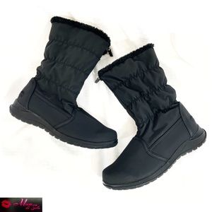 TOTES Waterproof Insulated Boots